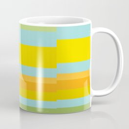 Scandinavisk mandarin Coffee Mug