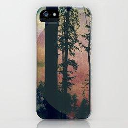 Bosco (Wood) iPhone Case