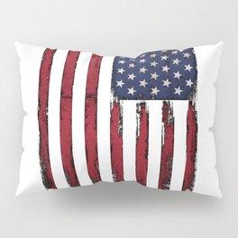 United states flag Pillow Sham