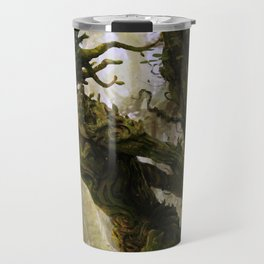 Scavenger Heroes series - 5 Travel Mug