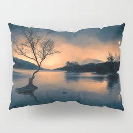 Lone Tree Snowdonia Pillow Sham
