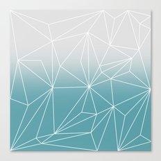 Simplicity 2 Canvas Print