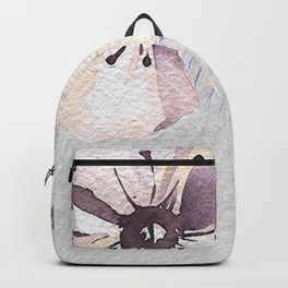 Flowers bouquet #55 Backpack