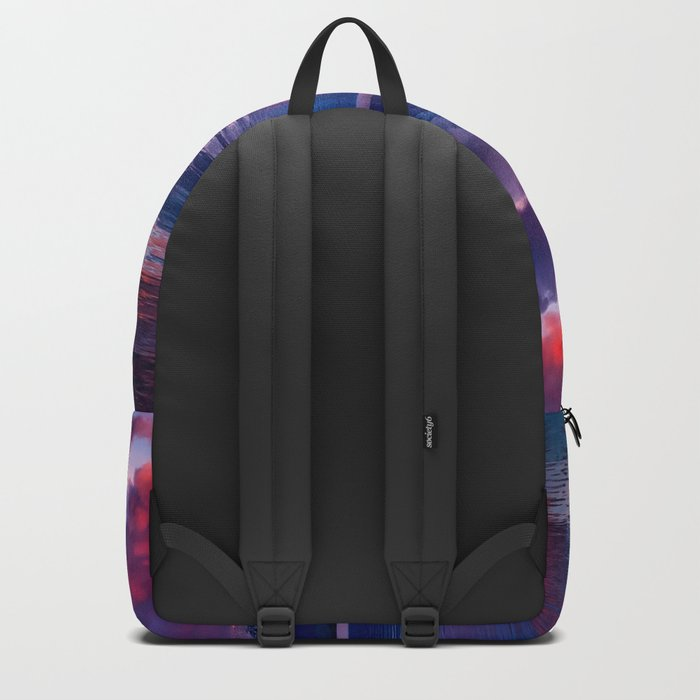 In Paradisum Backpack