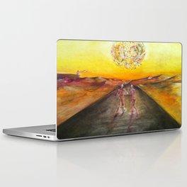 The Velvet Sun Laptop & iPad Skin