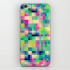 Pixeland iPhone & iPod Skin