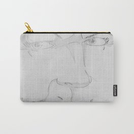 Facetime Carry-All Pouch