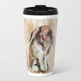 BUNNY #2 Travel Mug