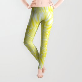 The Sun : Kaleidoscope Mandala Leggings