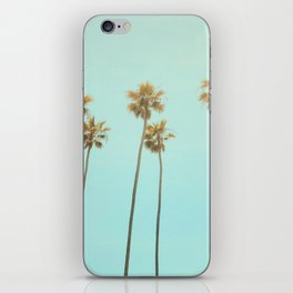 Landscape Photography iPhone Skin
