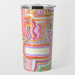 Princessan Travel Mug