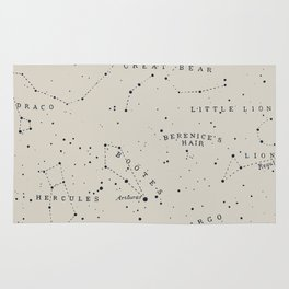 Constellation I Rug