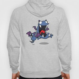 Pokémon - Number 41 & 42 Hoody
