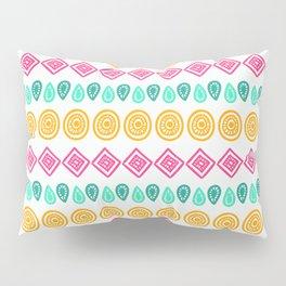 Arrow Vintage Etnic Pillow Sham
