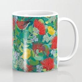 Ohia Life Coffee Mug