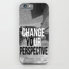 PERSPECTIVE! Slim Case iPhone 6s