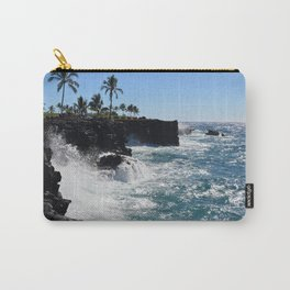 Hawaiian Vibes Carry-All Pouch