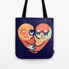 Heart #1 Tote Bag