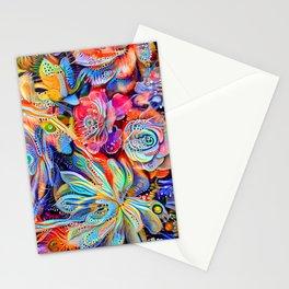 Escheveria Delight Stationery Cards