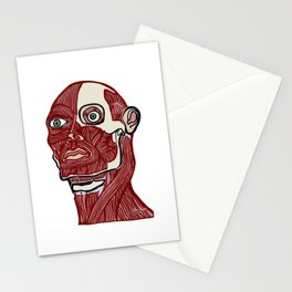Face It Stationery Cards