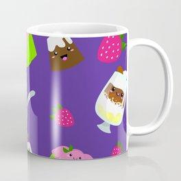 Just Desserts Coffee Mug