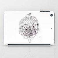 predator iPad Cases featuring Predator. by sonigque