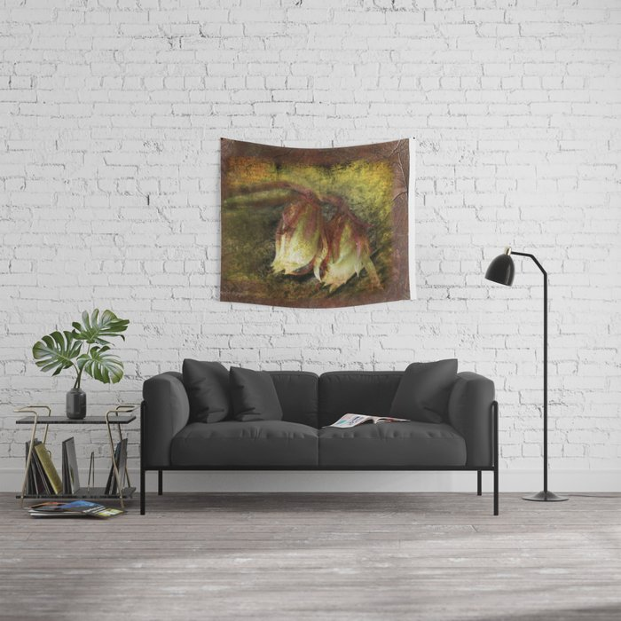 Breath of Life Wall Tapestry