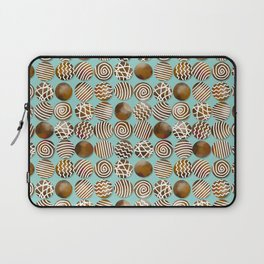 Chocolate in the box Laptop Sleeve