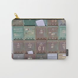 Mailboxes I Carry-All Pouch