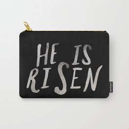 He is Risen II Carry-All Pouch
