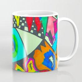 I see Color Coffee Mug