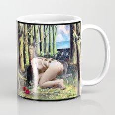FRIDA KAHLO VENADITA Mug