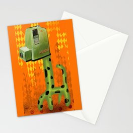 pup-o-matic Stationery Cards