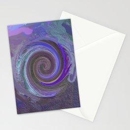 Abstract Mandala 277 Stationery Cards
