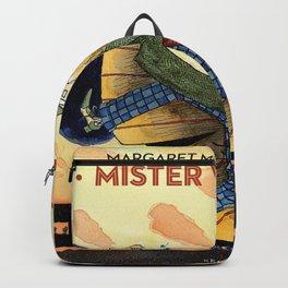 GAVIN DANCE IYENG 3 Backpack