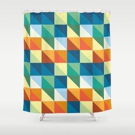 xxyyuu Shower Curtain