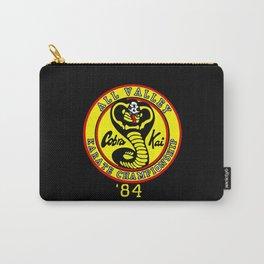 cobra kai karate clan Carry-All Pouch