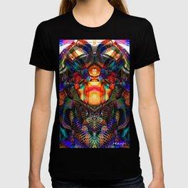 Spidy Chic T-shirt