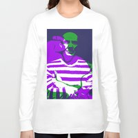 picasso Long Sleeve T-shirts featuring Picasso by Art Pop Store