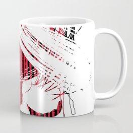 Star skull2 Coffee Mug
