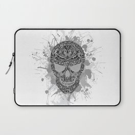 Scull.  Laptop Sleeve