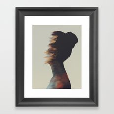 In Our Nature Framed Art Print