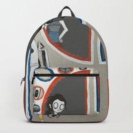 Gaming Mucha - Portal Backpack