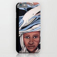 A fisherman dream Slim Case iPhone 6s