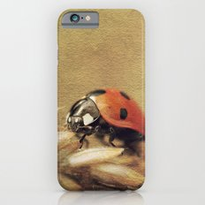 7 Spotted Lady iPhone 6s Slim Case