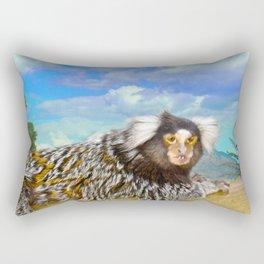 Missis Elsie Rectangular Pillow