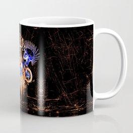 J Three Wheel Coffee Mug