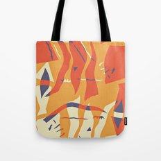 ~\! Tote Bag
