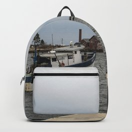 Gloucester Landscape Backpack