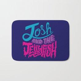 Josh and the Jellyfish Bath Mat
